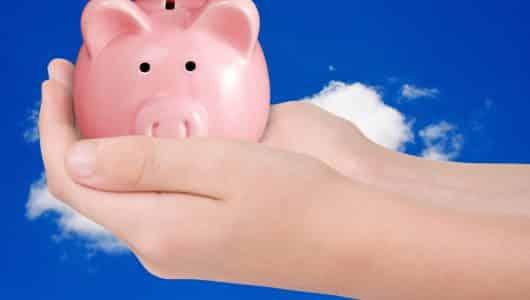 Vermogensrendementsheffing op spaargeld (voorlopig) niet onterecht