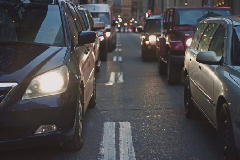 Schade aan je auto! Claimen steeds minder in de mode