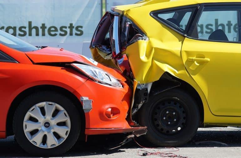 Autoschade: wie herstelt de boel?