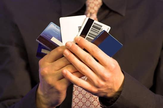 Veilig betalen met je Creditcard