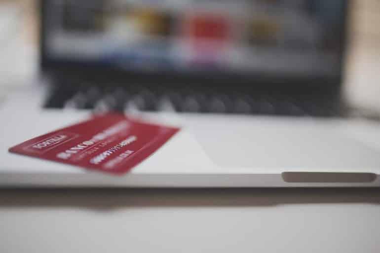 Creditcard blokkeren bij ABN, ING en Rabobank