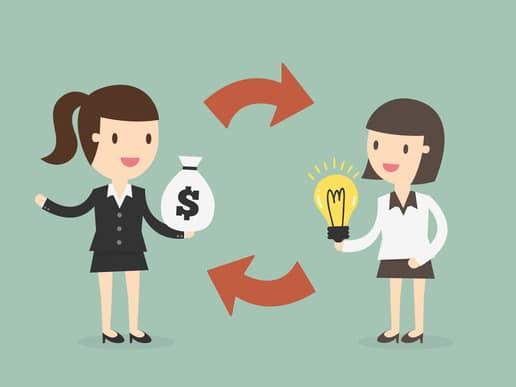 Crowdfunding, het nieuwe geld lenen?