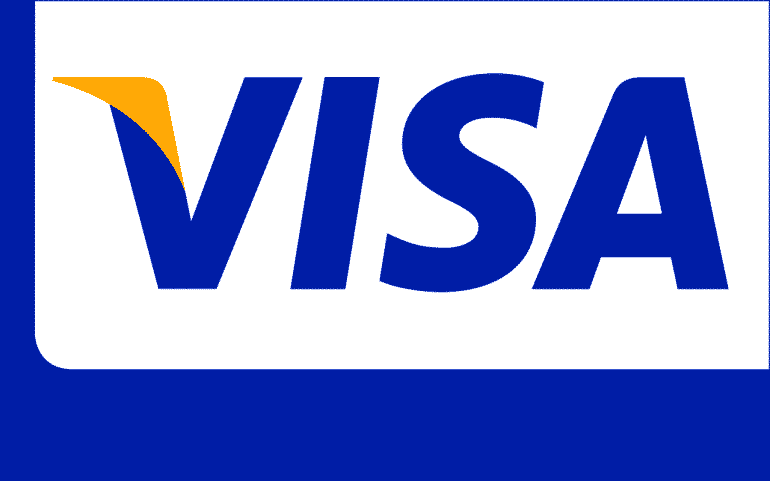 Creditcards van Visa blijken populair