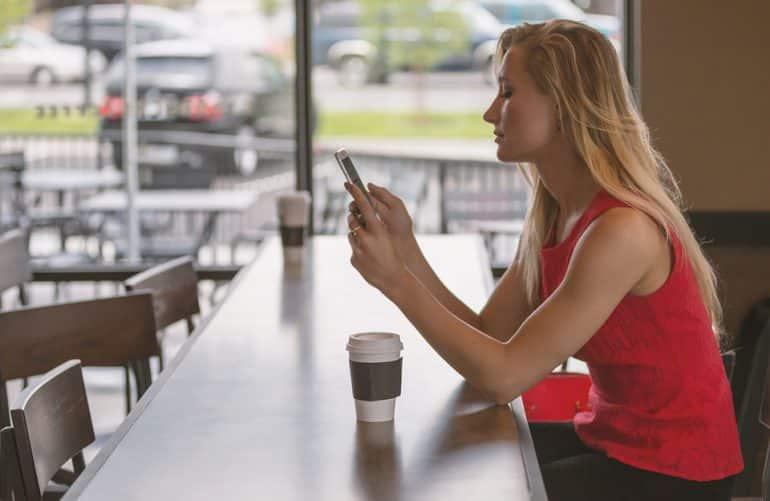 Gebruik de prepaid creditcard nog overzichtelijker met een app