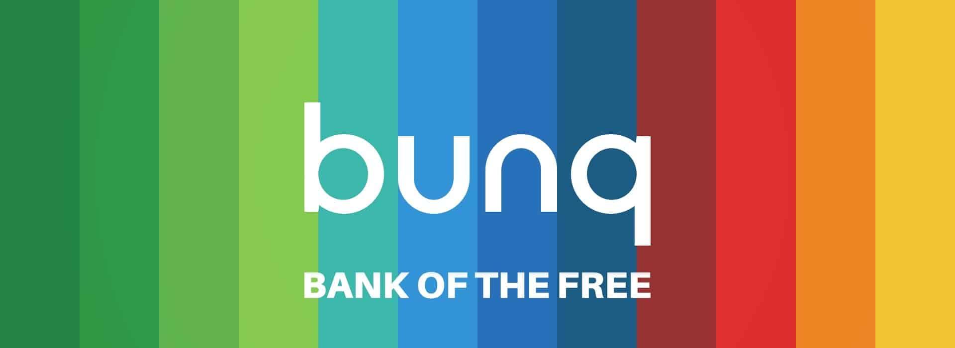 Onverwachte kosten voor creditcard bestaan niet bij Bunq