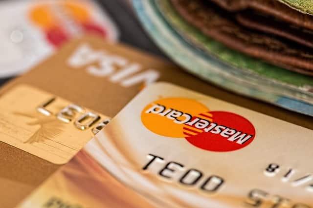 Besparen bij gebruik creditcard