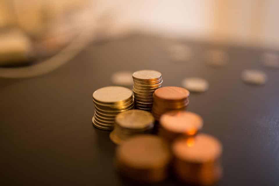 Rente op leningen daalt geleidelijk
