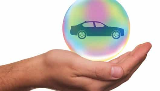 Autoverzekering voor 1 dag