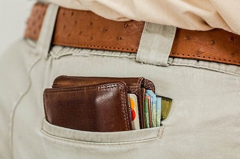 Directeur MasterCard voorspelt het einde van cash geld
