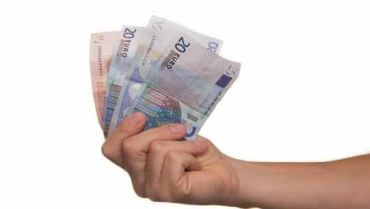Meer mensen kunnen lening niet op tijd terugbetalen