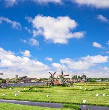nederlandse huishoudens massaal in de spaarstand