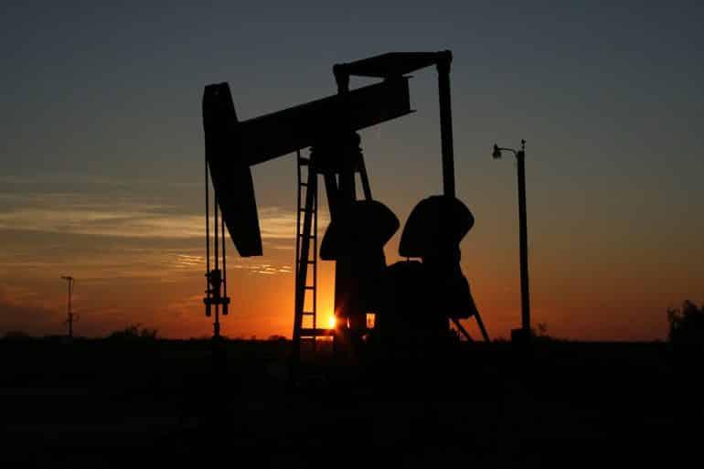 Wat doet de olie? Wat doet de beurs?