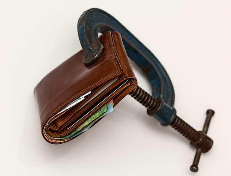 Creditcard bereikt spectaculair omslagpunt
