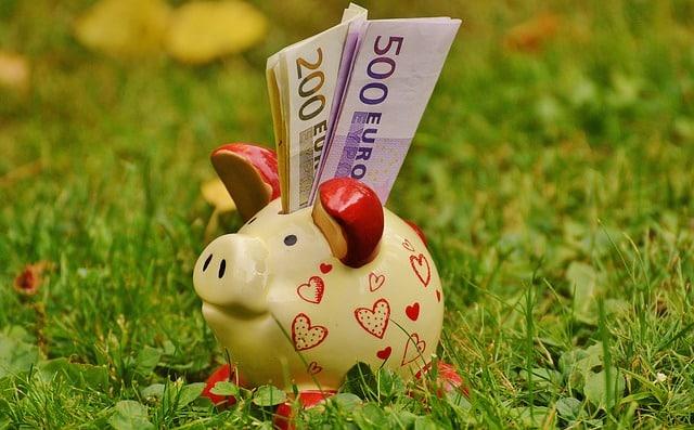 Negatieve spaarrente lijkt in Nederland nog niet aan de orde