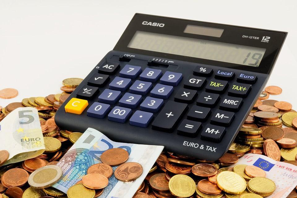 Spaarloonregeling definitief verleden tijd