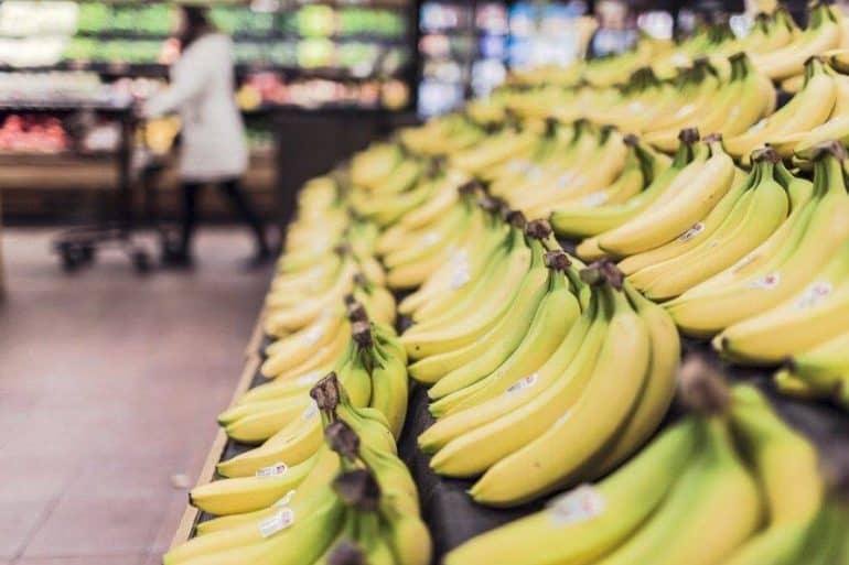 Betaal met je creditcard in de supermarkt