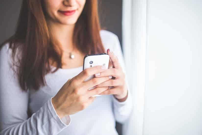 Telefoonabonnement met gratis smartphone is lening