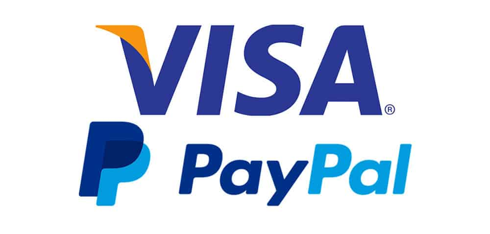Samenwerking Visa en PayPal werpt vruchten af